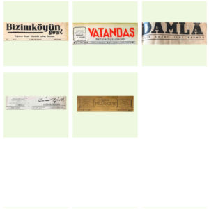 Periodical editions